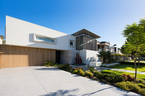 Tree House <br> Residence <br> Applecross