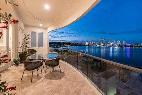 Goldman <br> Apartments <br> South Perth