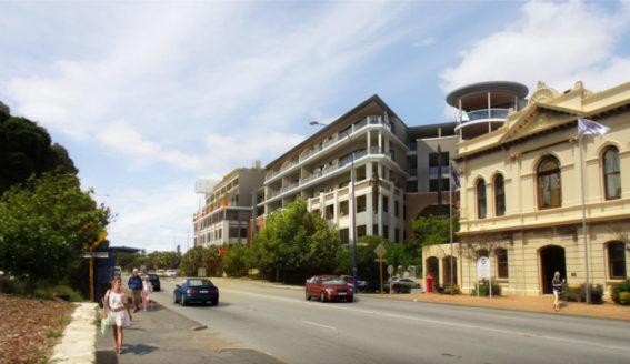 Richmond <br> Quarter <br> Development