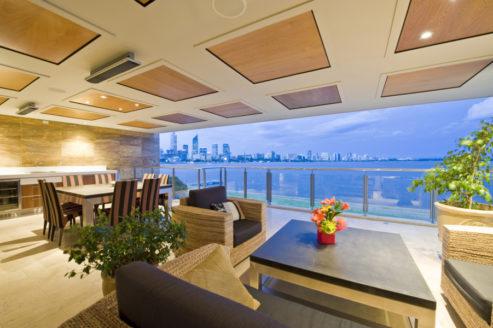 Silk <br> Apartments <br> South Perth